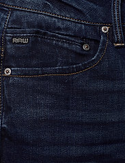 G-star RAW - Midge Zip Skinny Wmn - skinny jeans - dk aged - 2