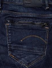G-star RAW - Midge Zip Skinny Wmn - skinny jeans - dk aged - 4