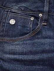 G-star RAW - Arc 3D Mid Skinny Wmn - skinny jeans - dk aged - 2