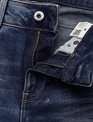 G-star RAW - Arc 3D Mid Skinny Wmn - skinny jeans - medium aged - 3