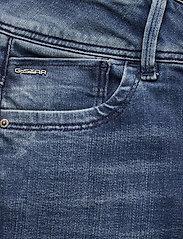 G-star RAW - Lynn Mid Skinny Wmn NEW - skinny jeans - antic blue - 2
