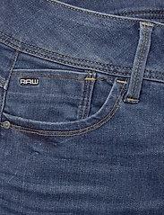 G-star RAW - Lynn Mid Skinny Wmn NEW - skinny jeans - faded blue - 2