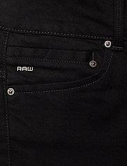 G-star RAW - Midge Cody Mid Skinny Wmn - skinny jeans - pitch black - 2