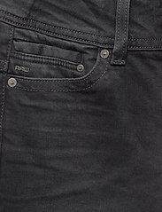 G-star RAW - Midge Mid Straight Wmn - straight jeans - dusty grey - 2