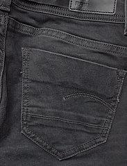G-star RAW - Midge Mid Straight Wmn - straight jeans - dusty grey - 4