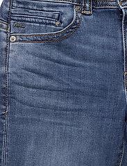 G-star RAW - Midge Mid Straight Wmn - straight jeans - medium indigo aged - 2