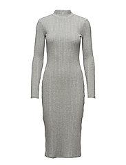 Venetio slim funnel dress l - MERCURY HTR