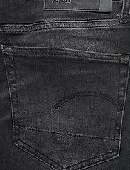 G-star RAW - 3301 Slim short - denim shorts - medium aged grey - 4
