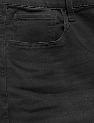 G-star RAW - 3301 Slim short - denim shorts - worn in meteor - 2