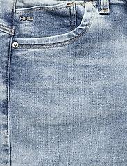 G-star RAW - Lhana High Super Skinny Wmn - skinny jeans - sun faded iceberg - 3