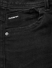 G-star RAW - Lynn Mid Super Skinny Wmn - skinny jeans - dusty grey - 2