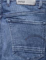 G-star RAW - Kafey Ultra High Skinny Wmn - skinny jeans - faded neptune blue - 5