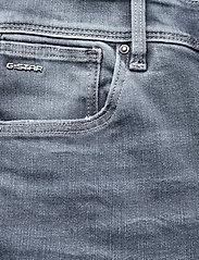 G-star RAW - Kafey Ultra High Skinny Wmn - skinny jeans - worn in smokey night - 3