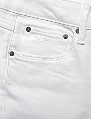 G-star RAW - 3301 Mid Skinny rp Ankle Wmn - skinny jeans - white - 3