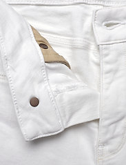 G-star RAW - 3301 Mid Skinny rp Ankle Wmn - skinny jeans - white - 4