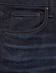 G-star RAW - 3301 Straight Tapered C - slim jeans - worn in atlas - 2