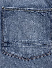 G-star RAW - Faeroes bf Short Overall rp tu Wmn - buksedragter - faded ripped shore - 7
