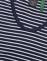 G-star RAW - Core eyben slim u t wmn s\s - t-shirts - sartho blue elise stripe - 2