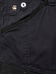 G-star RAW - Droner relaxed tapered cargo pant - cargobukser - sartho blue wave dyed - 2