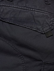 G-star RAW - Droner relaxed tapered cargo pant - cargobukser - sartho blue wave dyed - 4