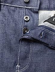 G-star RAW - New Revynn Ultra High Skirt C - jeansrokken - raw denim - 3