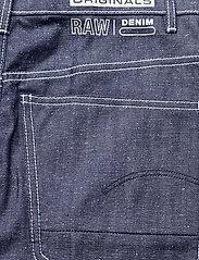 G-star RAW - New Revynn Ultra High Skirt C - jeansrokken - raw denim - 4