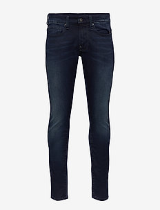 Revend Super Slim - skinny jeans - dk aged