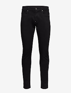Revend Super Slim - skinny jeans - pitch black
