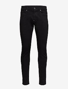 Revend Super Slim - skinny jeans - pitch black