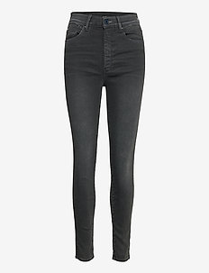 Kafey Ultra High Skinny Wmn - skinny jeans - axinite cobler