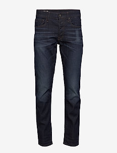3301 Straight Tapered C - slim jeans - worn in atlas