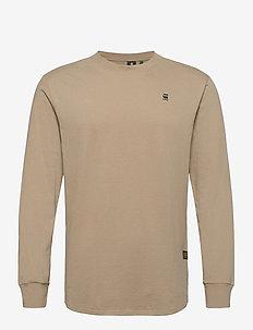 Lash r t l\s - basic t-shirts - lt rock