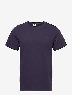 Base-s r t s\s - t-shirts - sartho blue