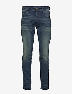 G-bleid slim - slim jeans - antic faded lagoon