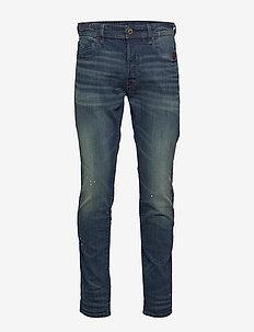 G-bleid slim - slim jeans - antic faded lagoon