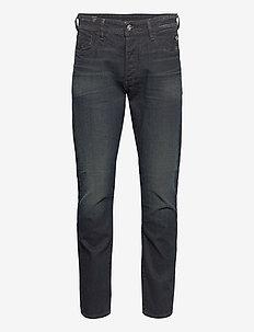 G-bleid Slim C - slim jeans - antic dark ink blue