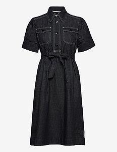 Scouting dress s\s - zomerjurken - rinsed