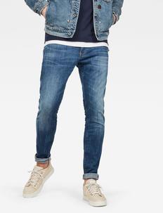 Revend Super Slim - skinny jeans - medium indigo aged
