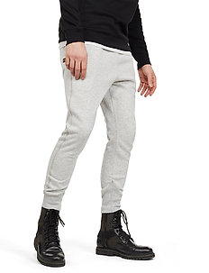Premium core type c sw pant - spodnie dresowe - lt grey htr