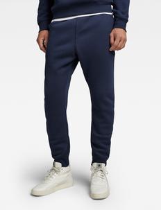 Premium core type c sw pant - spodnie dresowe - sartho blue