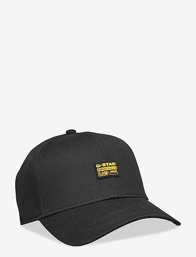 Originals baseball cap - casquettes - dk black