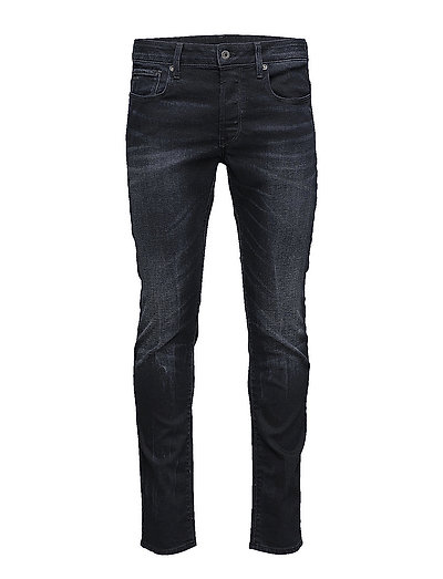 3301 Slim Slim Jeans Blau G-STAR RAW