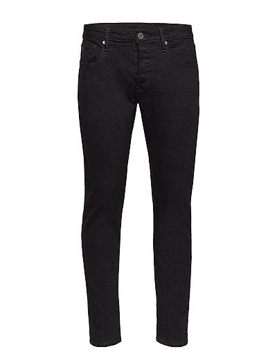3301 Slim Slim Jeans Schwarz G-STAR RAW | G-STAR SALE
