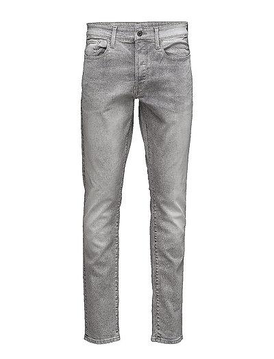 3301 Tapered Jeans Grau G-STAR RAW