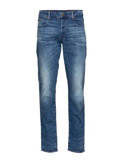 3301 Tapered Jeans Blau G-STAR RAW | G-STAR SALE