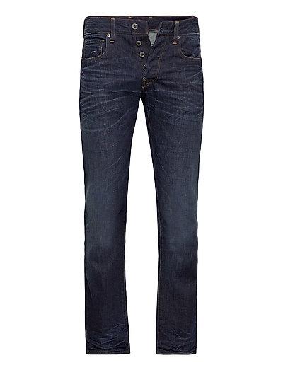 Attacc Straight Jeans Blau G-STAR RAW | G-STAR SALE