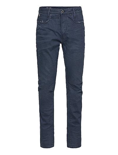 D-Staq 3d Super Slim Slim Jeans Blau G-STAR RAW | G-STAR SALE