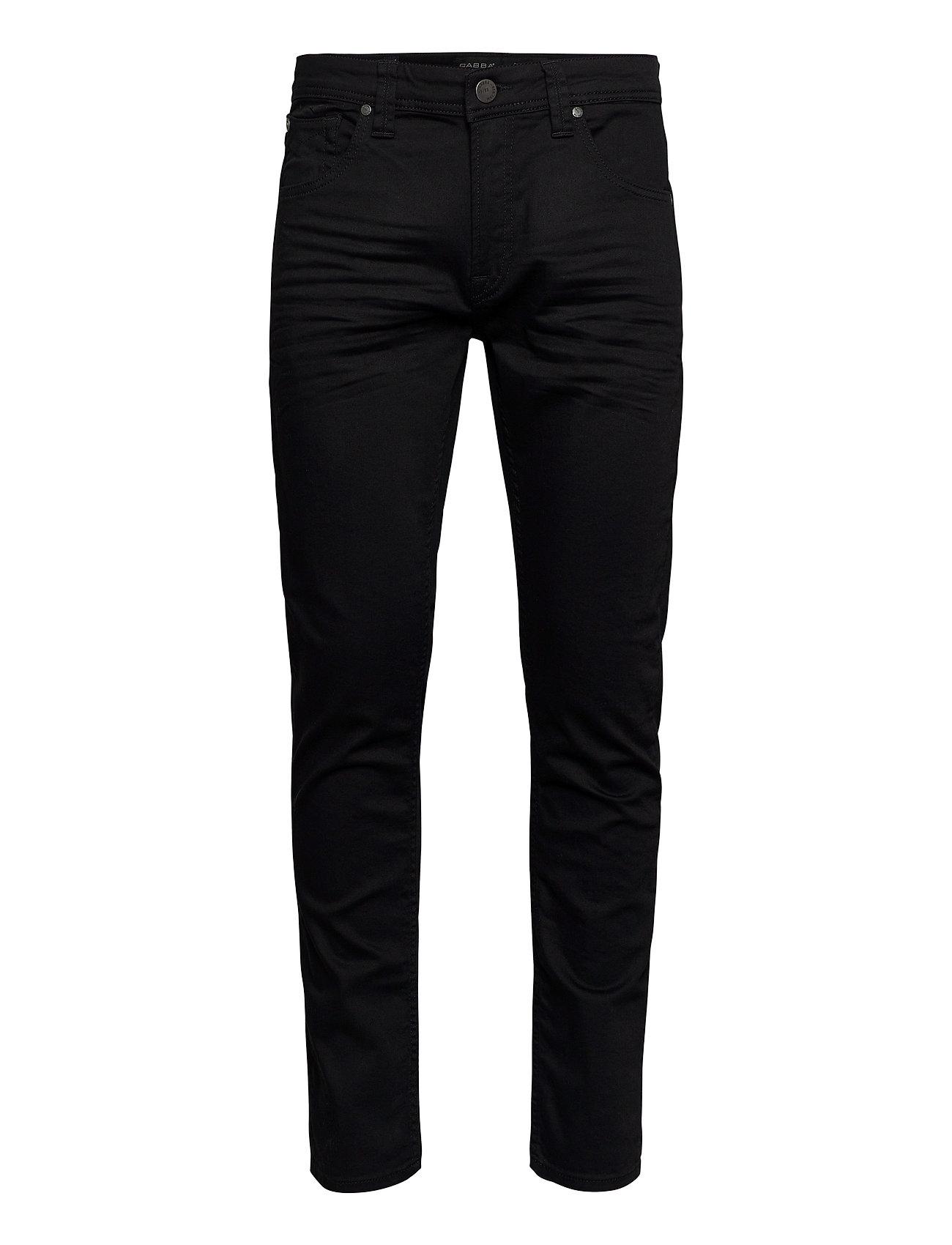 Image of Nico Black Night Jeans Jeans Sort Gabba (3445586811)