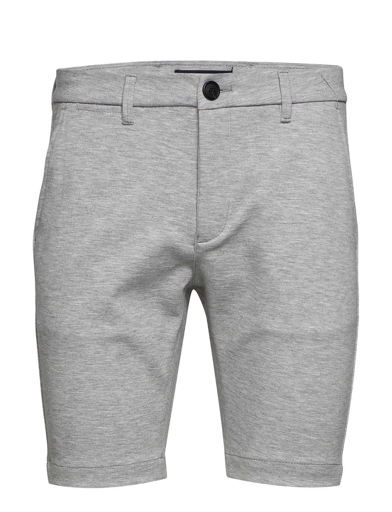 Image of Jason Chino Jersey Shorts Shorts Casual Grå Gabba (3562603839)