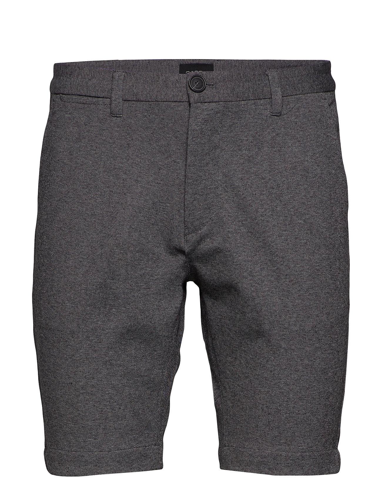 Image of Jason Chino Jersey Shorts Shorts Casual Grå Gabba (3562603837)